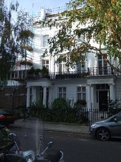 3 Sumner Place | South Kensington, London SW7 3EE , England