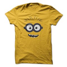 I am Minion - Despicable Me T Shirt