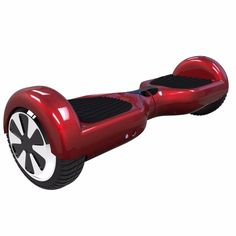 *NEW* 6.5 inch 2 wheel Smart Balance Hoverboard / USA & UK STOCK - RED #EZ