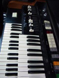 ACE-Tone GT-7 Kult Orgel der 1970 er Jahre/ Zubehör in Altona - Hamburg Bahrenfeld | Musikinstrumente und Zubehör gebraucht kaufen | eBay Kleinanzeigen