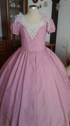 Różowa 1860