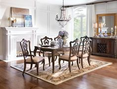 Kb Jpeg Dining Rooms Art Van Furniture Michigan S