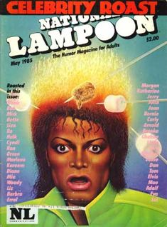 Humor & Satire Monthly Magazine Back Issues National Lampoon Movies, National Lampoons, National Lampoon Magazine, Elvis And Me, American Humor, Magazin Covers, Celebrity Magazines, John Waters, King Of Music