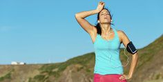 Don't let unhealthy chemicals mess with your workout.