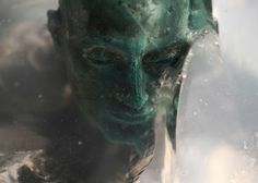 The wonderful sculpture of Nazar Bilyk.