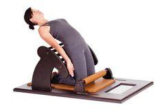 fle-xx Hüfte!  Einsatzgebiet: Unterer Rücken  | Muskelkette: Oberschenkel, Hüftbeuger & Bauch