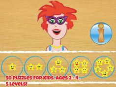 Free app for kids: Teacher Tilly - Puzzle for toddlers and preschoolers is free now (limited time special offer). http://www.appysmarts.com/application/teacher-tilly-puzzle-for-toddlers-and-preschoolers,id_42054.php