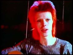 Free For All Friday — david bowie - space oddity ~PM~