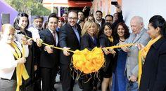 Inaugura Valentín Maldonado primer Casa de las Letras pública en CDMX