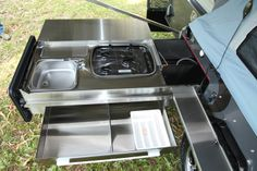 Bolt-together fiberglass Jeep-tub trailer kit - Page 5 - Expedition Portal