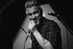 Ci sono molti inferni sulla terra... Uno passa di qui.  ROLLIN' AND TUMBLIN' Blues Festival 07/03/2015  I Vizi Del Pellicano  Foto: Nico Cagarelli