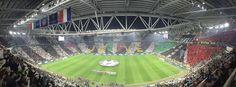 Juventus-Real Madrid: Forventede startopstillinger!