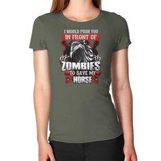 Save my horse Women's T-Shirt