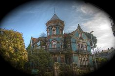 Palacete Almada 3 | Flickr - Photo Sharing!