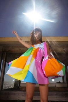 Marimekko, established and founded in 1951 by Armi Ratia and her husband Viljo, is a Finnish textile and clothing design company renowned f. Pete Conrad, Marimekko, Textile Prints, Beautiful Patterns, Cool Pictures, Print Patterns, Product Launch, Colour, Collection
