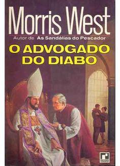 O Advogado do Diabo - Morris West - Círculo do Livro