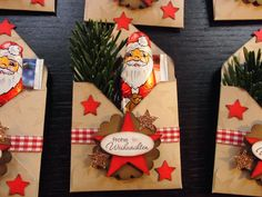 Creative on the dike: ... many many Christmas goodies ....