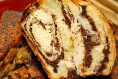 Diamond Cuisine!: Cozonac - o bunatate! My Recipes, French Toast, Bread, Breakfast, Desserts, Food, Home, Sweet Treats, Kitchens