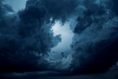 Storm Clouds photograph 8x12 Fine Art by AnaPontesPhotography, $21.00
