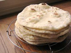 Homemade Texas-Style Flour Tortillas Recipe From Homesick Texan (Korena In The Kitchen)