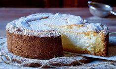 Crostata Morbida con Ricotta e Mascarpone Best Banana Bread, Sweet Cakes, Cake Cookies, Italian Recipes, Cake Recipes, Food And Drink, Pudding, Sweets, Dolce