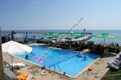 Beachfront 1-bedroom apartments for rent 20 m. from the beach in Saint Vlas, Bulgaria - Sunnybeach Properties - Real Estates in Bulgaria. Apartments, Villas, Houses, Land in Sunny Beach, Nesebar, Ravda ...