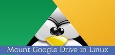 """How To Mount Google Drive In Linux Using """"Google Drive OCamlfuse"""" Client - Part 2"""