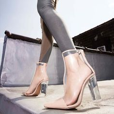 c4cdd298343 Clear views on a perfect date night with the CLANCY  SteveMaddenEU   SteveMadden Perfect Date