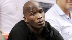 Ex-NFL star Chad Johnson being released from jail