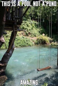Hidden pool