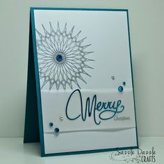 Sazzle Dazzle Crafts: A Muse or Two and Winter Christmas, Christmas Cards, Xmas 2015, Cute Cards, Creative Inspiration, Muse, Merry, Crafty, Paper