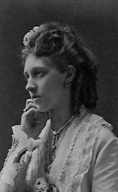 Her Royal Highness Princess Marie of Hanover (1849-1904)