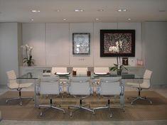 Sala de reuniones y juntas 1