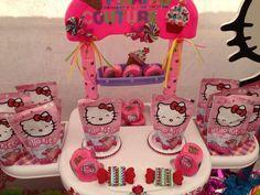 Love Hello Kitty | CatchMyParty.com