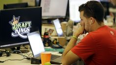 First it was online poker. Now it's daily fantasy sports that's caught in the crosshairs of the New York Mafia. The Attorney General of New York State Eric Schneiderman has ordered FanDuel and DraftKings to stop taking bets from New Yorkers. Fantasy Football Players, Fantasy Golf, Nfl Fantasy, Sports Sites, Cease And Desist, Daily Fantasy, Online Poker, Sports Betting, Attorney General