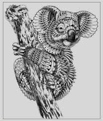 Con Animales Para Imprimir Con Imagenes Mandalas Para Colorear