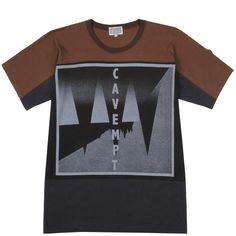 Cav Empt Big Card T-Shirt // $145.00