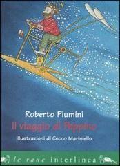 Il viaggio di Peppino di Roberto Piumini