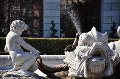 Villa Olmo's fountain   Como #lakecomoville