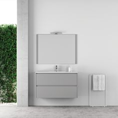 Yoko Vanity, Yoko, Bathroom, Furniture, Shower Trays, Bathroom Furniture, Showers, Powder Room, Dressing Tables