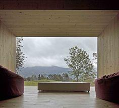 Gallery of Residential Unit at the Paluzza Inner Service / Ceschia e Mentil Architetti Associati - 12