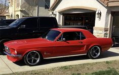 1968 J code Deluxe Mustang Coupe By Christopher Ross Mckee. Ford Mustang 1965, Mustang Wheels, Mustang Cars, Car Ford, Ford Gt, Mustang Fastback, Ford Mustangs, Classic Mustang, Ford Classic Cars