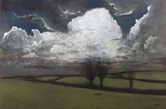 The Great Cloud, 2008,Richard Cartwright.
