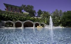 Pestana Palace Hotel and National Monument.