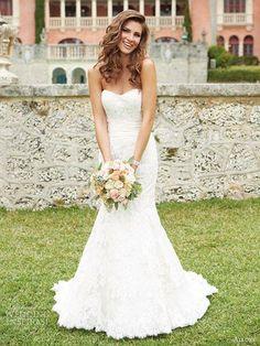 WOW gorgeous wedding dress