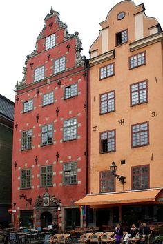 ✮ Hanse Townhouses - Copenhagen