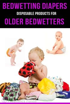 #Bedwetting_Diapers - Disposable Products For Older ...