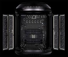 The new Mac Pro. #design