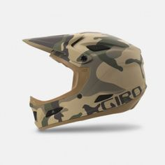 With demands for a freeride and enduro helmet rising Giro delivered in the form of the brand new Ciper. Xc Mountain Bike, Mountain Bike Helmets, Cycling Helmet, Bicycle Helmet, Mtb, Dirt Bike Helmets, Full Face Helmets, Winter Outfits, Motorcycle