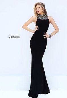 Sherri Hill 50629